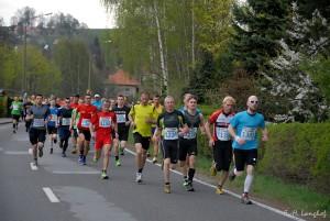 42. Zittauer Gebirgslauf & Wandertreff - Foto: Erik-Holm Langhof